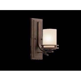 Kichler Lighting 5076OZ Hendrik - One Light Wall Sconce