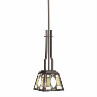 Kichler Lighting 65321 Denman - One Light Mini-Pendant