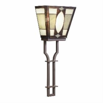 Kichler Lighting 69121 Denman - Two Light Wall Sconce