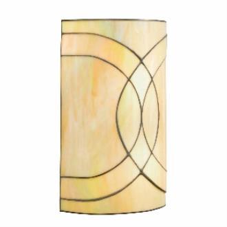 Kichler Lighting 69124 Spyro - Two Light Wall Sconce