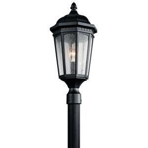 45ca4fbda3f Courtyard - One Light Post