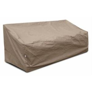 Deep 3 Seat Glider Lounge Cover