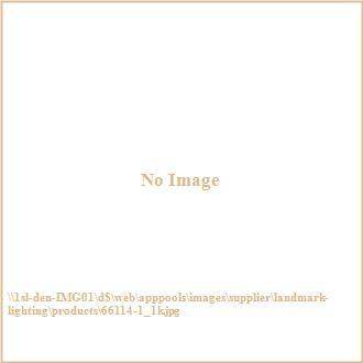 Landmark Lighting 66114-1 Chadwick - One Light Pendant