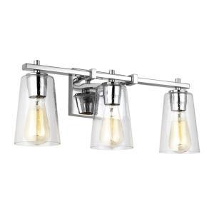 Feiss Bathroom Lighting Vanity Murray