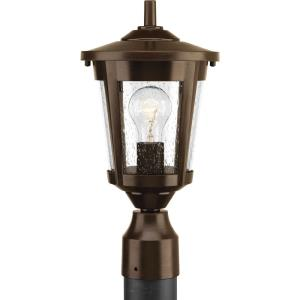East Haven One Light Outdoor Post Lantern