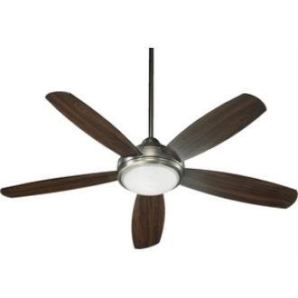 "Quorum Lighting 36525-992 Colton - 52"" Ceiling Fan"