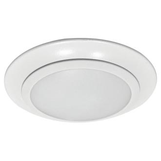"Sea Gull Lighting 14603S-15 Traverse - 6"" LED Recessed Retrofit Trim"