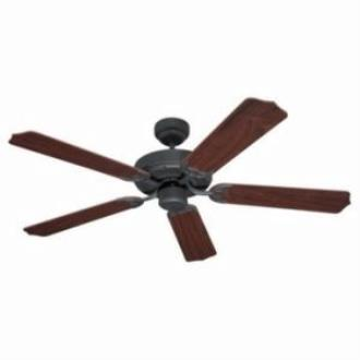 "Sea Gull Lighting 15030-07 Quality Max - 52"" Ceiling Fan"