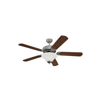 "Sea Gull Lighting 15160B-255 Quality Pro Deluxe - 52"" Ceiling Fan"