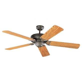 Sea Gull Lighting 1535-782 Celebrity Deluxe Ceiling Fan