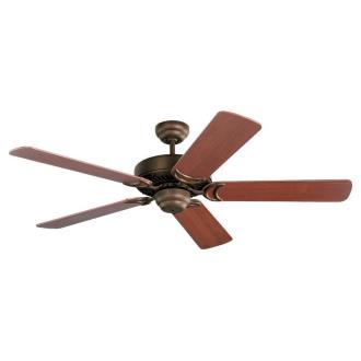 "Sea Gull Lighting 1535-814 52"" Celebrity Deluxe Ceiling Fan"