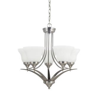Sea Gull Lighting 31174BLE-962 Brockton - Five Light Chandelier