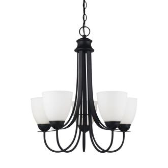 Sea Gull Lighting 31271-839 Uptown - Five Light Chandelier