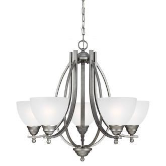 Sea Gull Lighting 3131405BLE-57 Vitelli - Five Light Chandelier