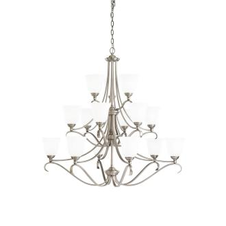 Sea Gull Lighting 31382-965 Fifteen Light Chandelier