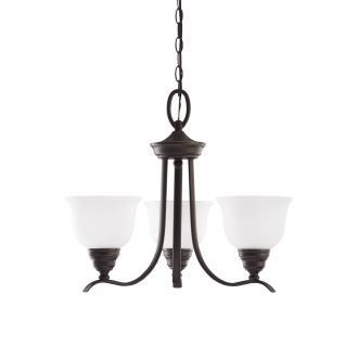Sea Gull Lighting 31625-782 Wheaton - Three Light Chandelier