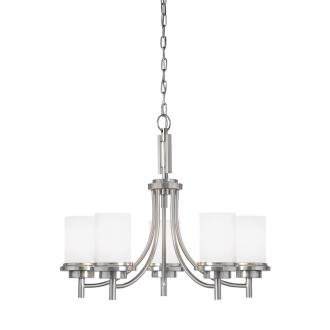Sea Gull Lighting 31661-962 Winnetka - Five Light Chandelier