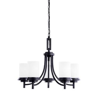 Sea Gull Lighting 31661BLE-839 Winnetka - Five Light Chandelier