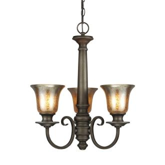 Sea Gull Lighting 3170403-736 Blayne - Three Light Chandelier