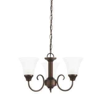Sea Gull Lighting 31806-827 Holman - Three Light Chandelier
