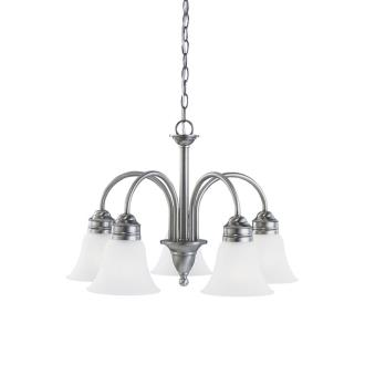 Sea Gull Lighting 31851-965 Five-Light Gladstone Chandelier