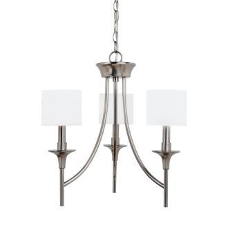 Sea Gull Lighting 31932 Stirling - Three Light Chandelier