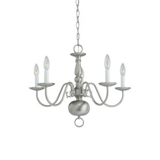 Sea Gull Lighting 3410-962 Five-Light Chandelier