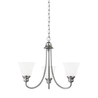 Sea Gull Lighting 35939-962 Windgate - Three Light Chandelier