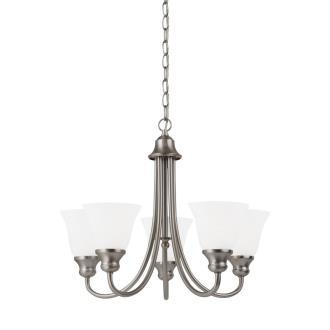 Sea Gull Lighting 35940-962 Windgate - Five Light Chandelier