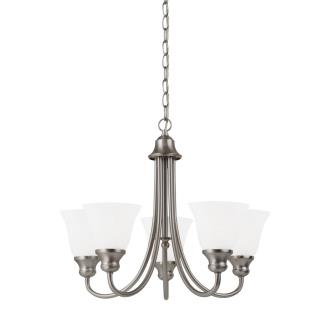 Sea Gull Lighting 35940BLE-962 Windgate - Five Light Chandelier