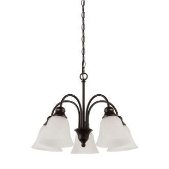 Sea Gull Lighting 35950-782 Windgate - Five Light Chandelier