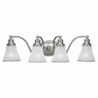 Sea Gull Lighting 40012-773 Four-light Wall/bath