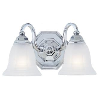 Sea Gull Lighting 4058-05 Two Light Bath Bracket