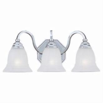 Sea Gull Lighting 4059-05 Three Light Bath Bracket