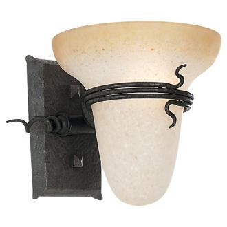 Sea Gull Lighting 4111-185 One Light Wall Sconce