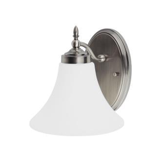 Sea Gull Lighting 41180BLE-965 Montreal - One Light Wall/Bath