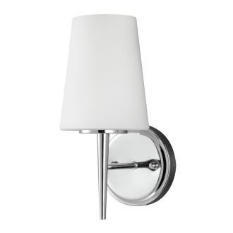 Sea Gull Lighting 4140401BLE-05 Driscoll - One Light Wall/Bath Bar