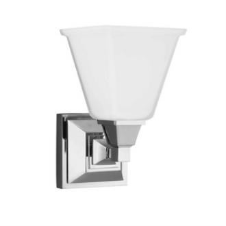 Sea Gull Lighting 4150401BLE-05 Denhelm - One Light Wall/Bath Bar