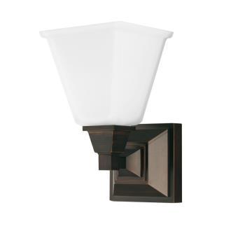 Sea Gull Lighting 4150401BLE-710 Denhelm - One Light Wall/Bath Bar