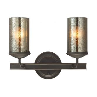 Sea Gull Lighting 4410402BLE-715 Sfera - Two Light Wall/Bath Bar