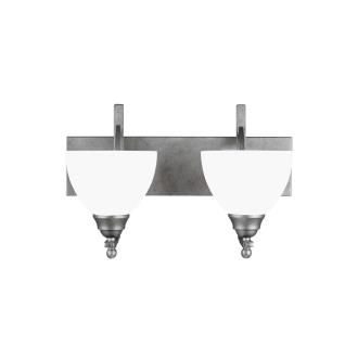 Sea Gull Lighting 4431402-57 Vitelli - Two Light Wall/Bath Bar