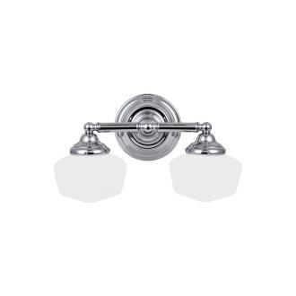 Sea Gull Lighting 44437BLE-05 Academy - Two Light Bath Bar