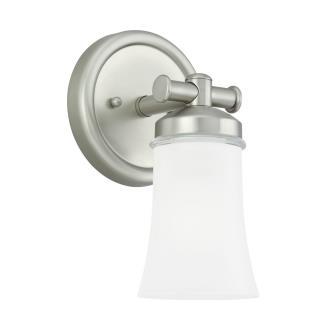 Sea Gull Lighting 44482-965 Single-Light Newport Wall/Sconce
