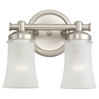 Sea Gull Lighting 44483BLE-965 Energy Star Two-light Newport Vanity/bath