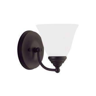 Sea Gull Lighting 44575-782 Albany - One Light Bath Bar