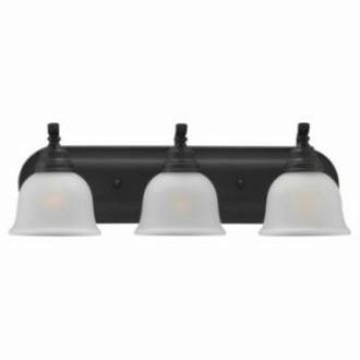 Sea Gull Lighting 44627-782 Wheaton - Three Light Bath Bar