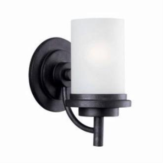 Sea Gull Lighting 44660 Winnetka - One Light Bath Fixture