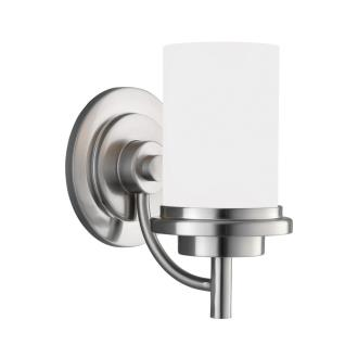 Sea Gull Lighting 44660BLE-962 Winnetka - One Light Wall Sconce
