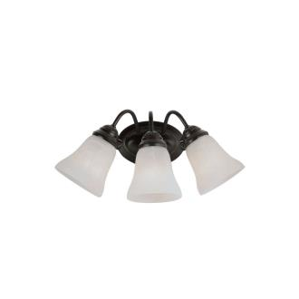Sea Gull Lighting 44762-782 Oaklyn - Three Light Bath