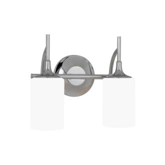 Sea Gull Lighting 44953 Stirling - Two Light Wall/Bath Vanity